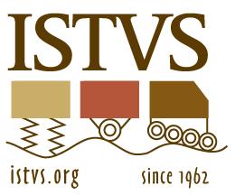 ISTVS Logo
