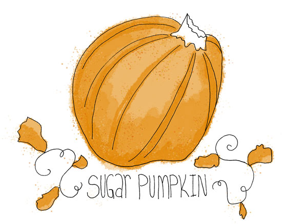 Sugar_pumpkin