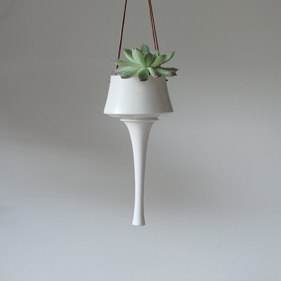 Modern Hanging Planters Very Sarie