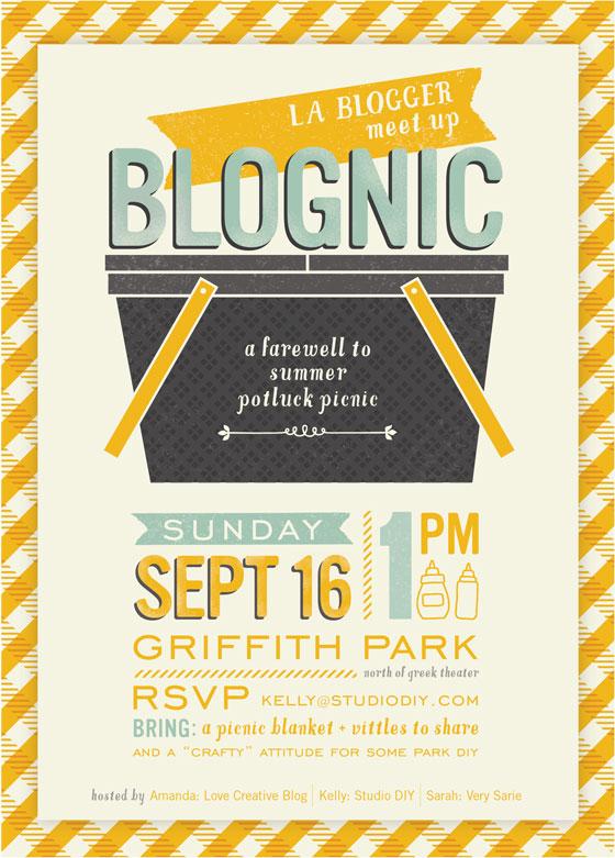 Blognic_invite