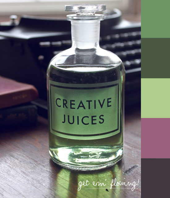 CreativeJuices