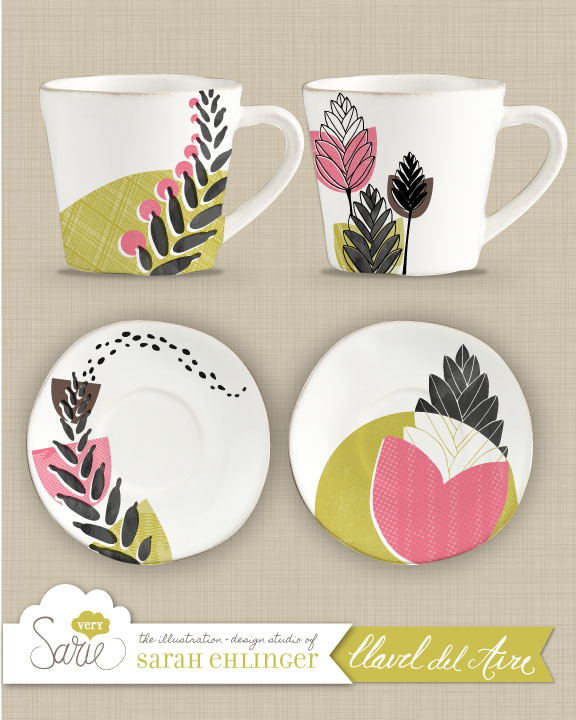 CLavel_Del_Aire_cups_saucers