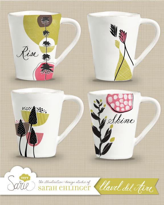 CLavel_Del_Aire_mugs