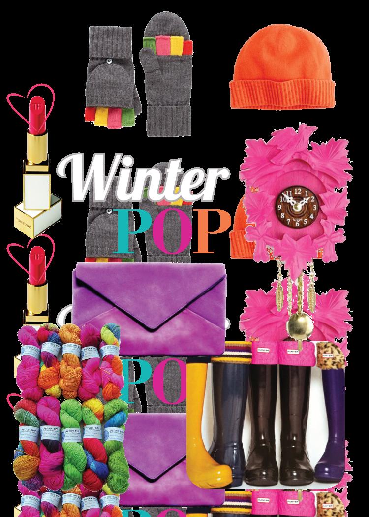 Winterpop