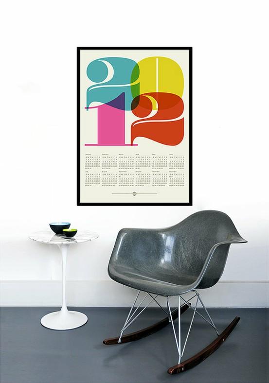 Retro-2012-poster-calendar-large-50-x-70