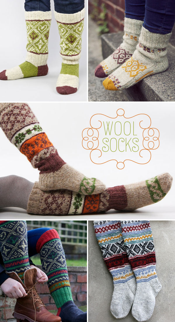 Wool_socks_very_sarie