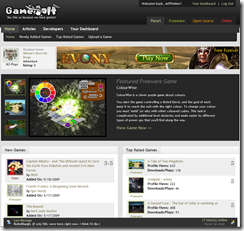 New Place To Upload Your Silverlight Games Game Jolt