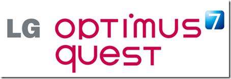 Optimus Quest