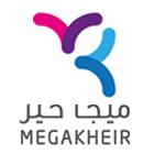 Megakheir Logo