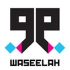 Waseelah Logo