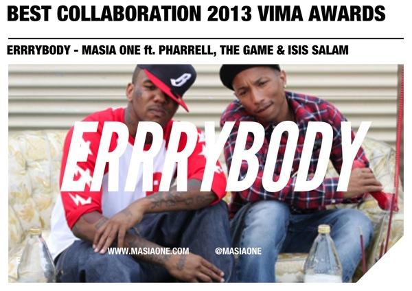 Errrybody Poster 1