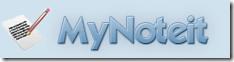 mynoteit