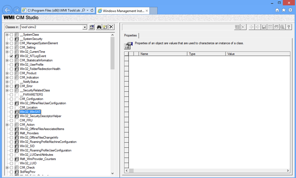 Introduction to WMI Basics with PowerShell Part 1 (What it is and