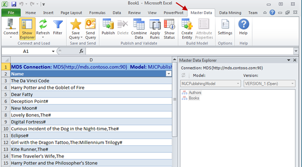 New and Discontinued MDS Features in SQL Server 2012 — SQL Chick