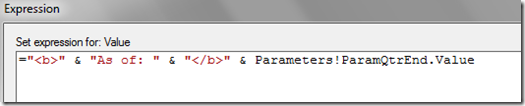 SplitFormatting_HTMLInExpression
