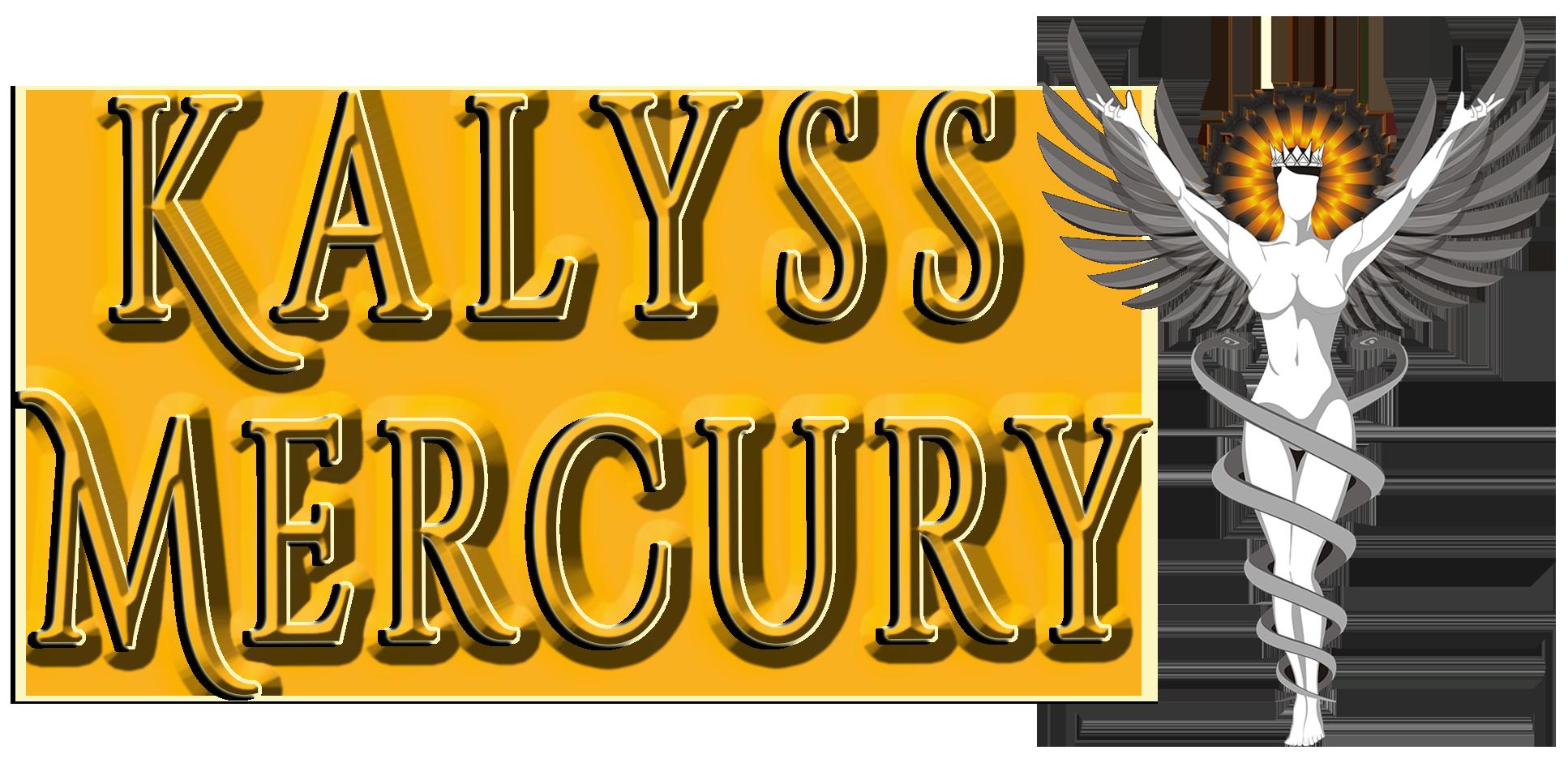 Mistress Kalyss Mercury