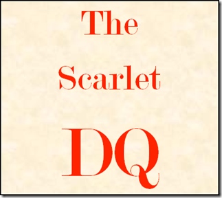 The Scarlet DQ