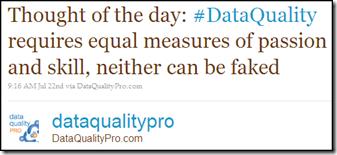 DataQualityPro