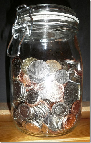 The Poor Data Quality Jar