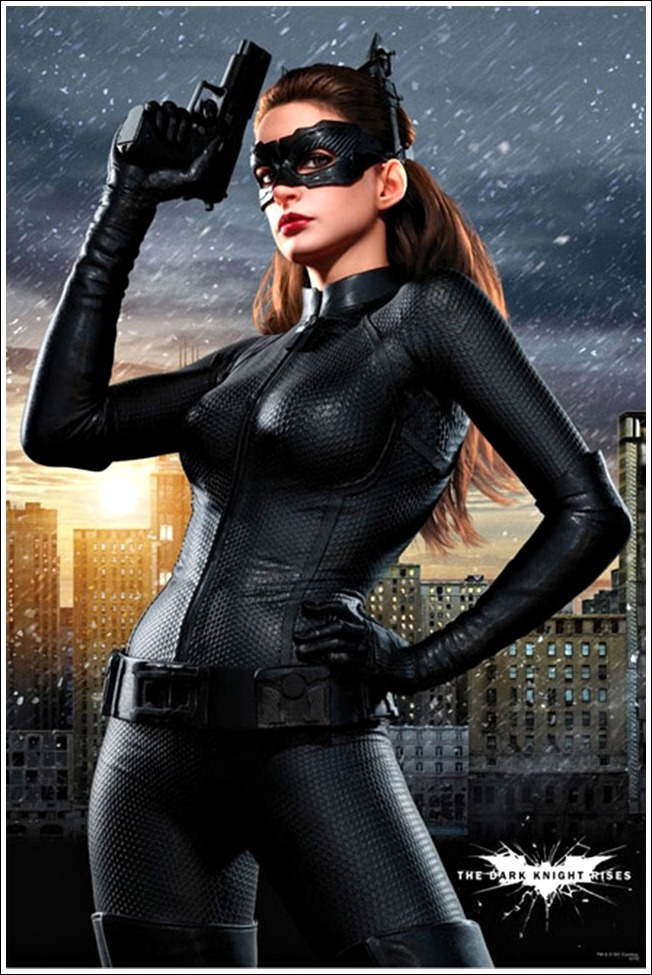 AnnCatWoman