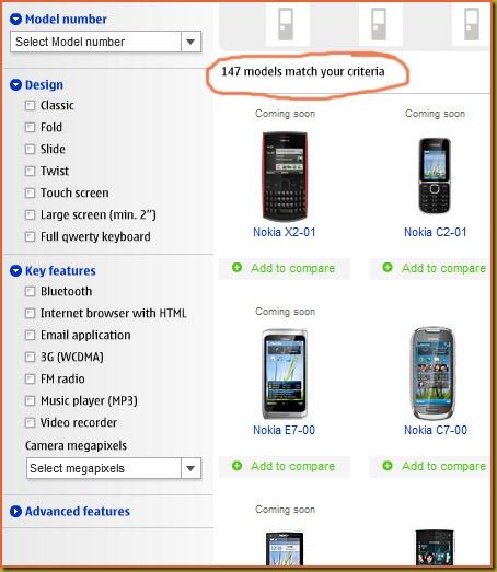 NokiaPhones