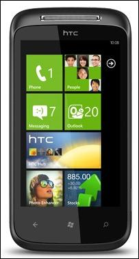 HTC7Mozart