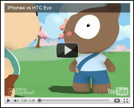 HTCvsApple