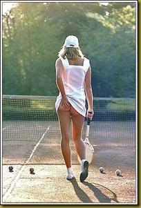 TennisPosterMini