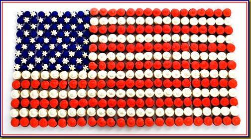 USACupcakeFlag
