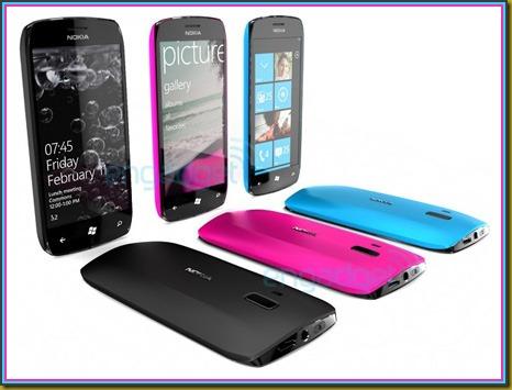 NokiaP7