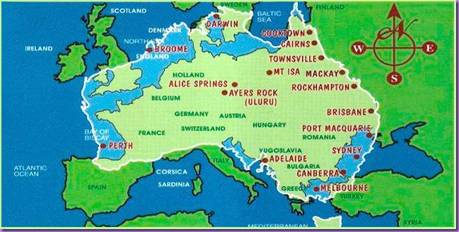 australia all of europe abalook