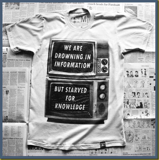 DecreasingKnowledge
