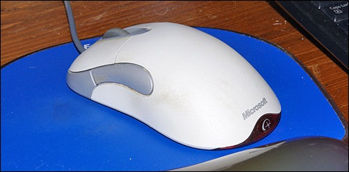 MyMouse