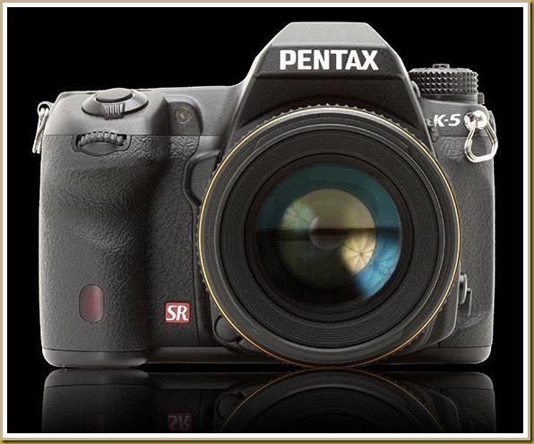 PentxK-5