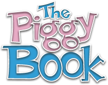 My Piggy Book